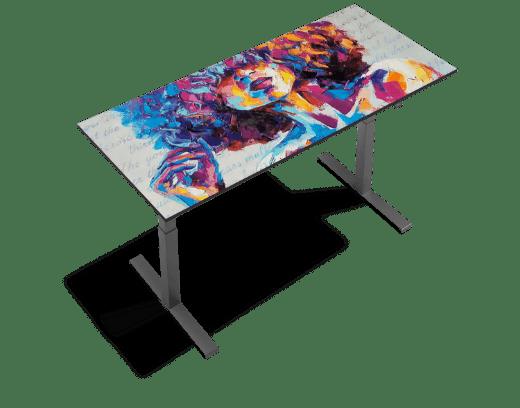 YOYO Gravity Desk