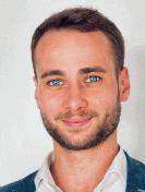 Portrait von Christian Straub